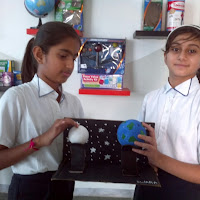 C5 Science Project Presentation