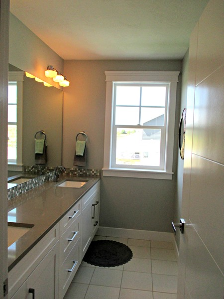 Favorite paint colors home tours paint color scheme ideas for Sherwin williams bathroom paint colors