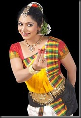 serial actress asha sarath_hot dance