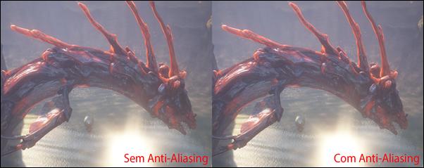 Filtro Anti-Aliasing