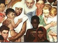 16 Νοεμβρίου. Το 1995 ο Ο.Η.Ε. καθιέρωσε την ημέρα αυτή σαν Παγκόσμια Ημέρα Ανεκτικότητας