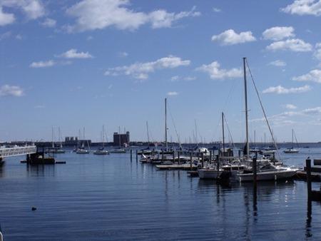 Harbor.... :)