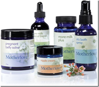 Motherlove products