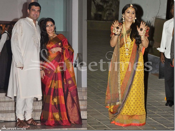 Vidya_Balan_Pre_Wedding&amp;Mehendhi