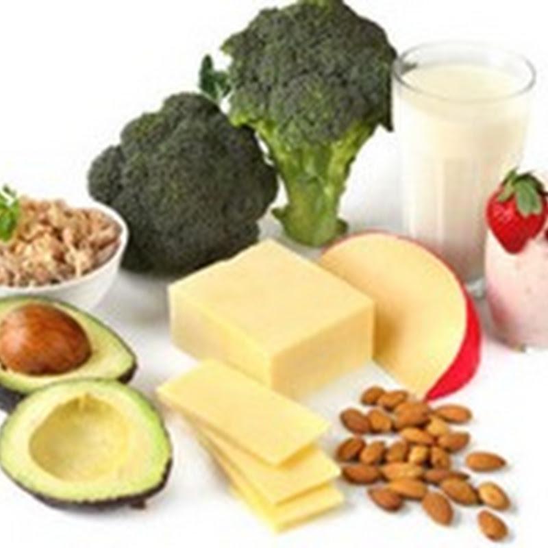 أفضل 5 أغذية مضادة للتقدم بالعمر و التجاعيد