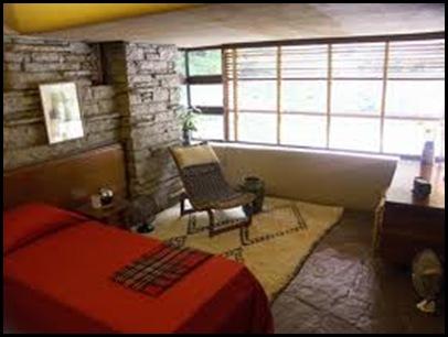 interior bedroom