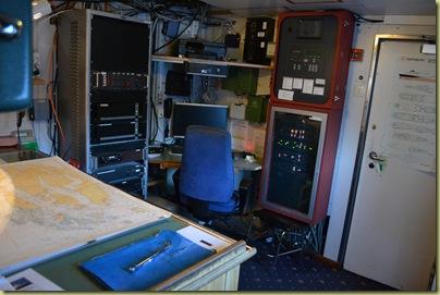Chart Room