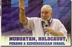 13 Nubuatan, Holocaust, Perang dan Kemerdekaan Israel