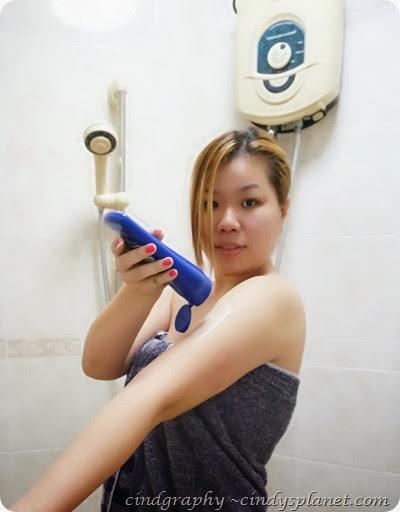 Nivea skin conditioner 2