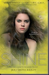Shine by Jeri Smith Ready