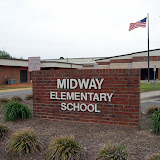 Cici's Pizza Pledge - Midway Elementary - Mrs. Bradley's 5th Grade Class - Midway 4-20-11