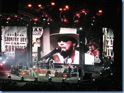 0663 Alberta Calgary Stampede 100th Anniversary - Scotiabank Saddledome - Brad Paisley Virtual Reality Tour Concert