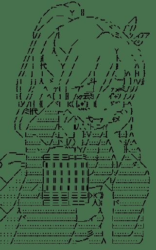 柏崎星奈 浴衣 (僕は友達が少ない)