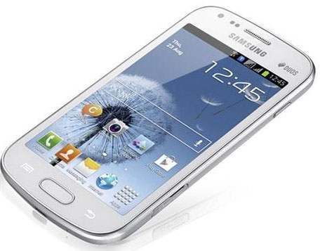 samsung galaxy grand duos android 41 anatel Samsung Galaxy Grand Duos foblet dual chip Android 4.1