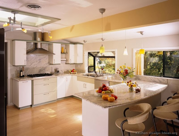 Kitchen Cabinets Modern White 029 S3011877 Peninsula Seating White Kitchen Cabinets