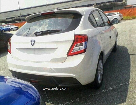 spyshot-proton-preve-hatchback-p3-22a-completely-undisguised-1