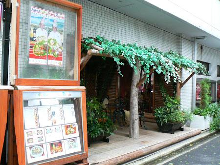 Restaurant romanesc Japonia: Restaurant Romania Tokyo
