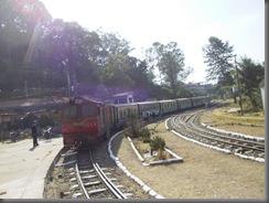 Kalka to Shimla Dharampur 1