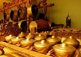 Perkembangan Kebudayaan Gamelan Jawa