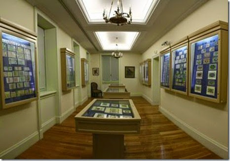Banknote Museum of Greece in Corfu 2