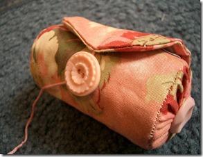 Thread roll