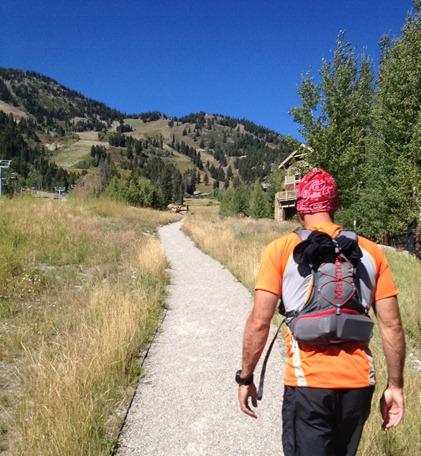 Eric Orton Running Camp