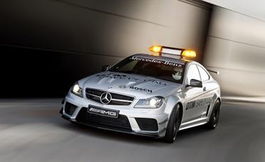 SafetyCar DTM