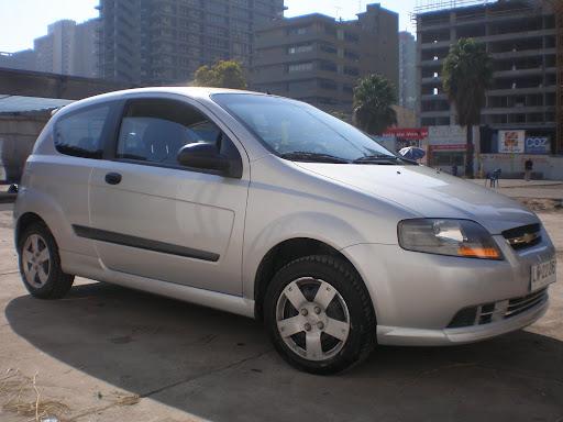Autos Usados - TodoMercado Chile