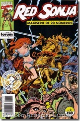P00002 - Red Sonja #2