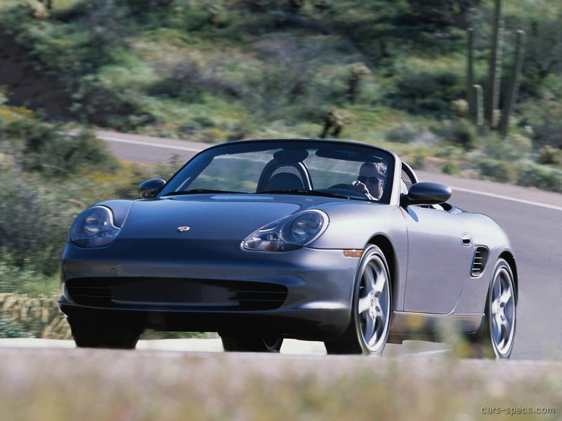 2000 porsche boxster convertible specifications pictures. Black Bedroom Furniture Sets. Home Design Ideas