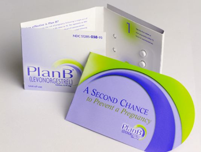 plan b second chance
