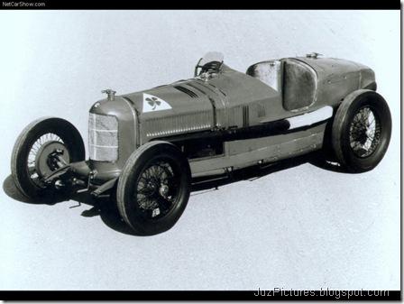Alfa Romeo P21