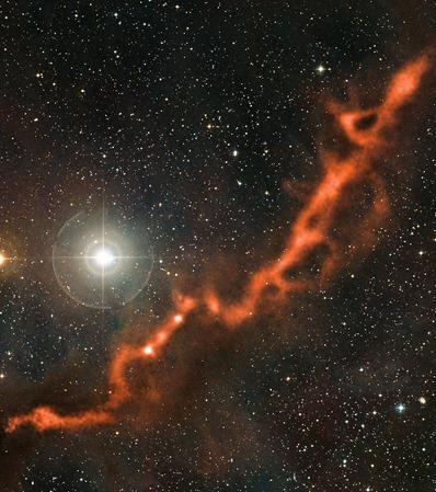 Barnard 211 e Barnard 213