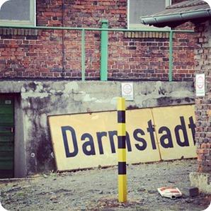 D wie Darmstadt #abcfee im Oktober