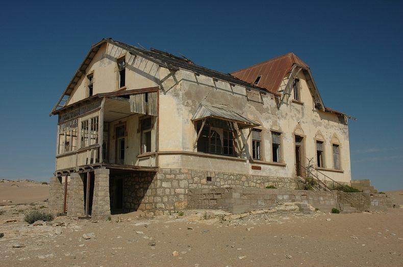 Kolmanskop-0