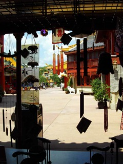 Epcot-Chinatown