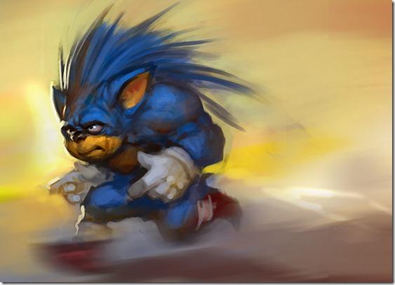 Sonic (97)