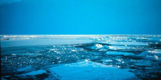 The retreat of Arctic ice has released the deadly greenhouse gas methane. Dramatic and unprecedented plumes of methane - a greenhouse gas 20 times more potent than carbon dioxide - have been seen bubbling to the surface of the Arctic Ocean by scientists undertaking an extensive survey of the region. AP