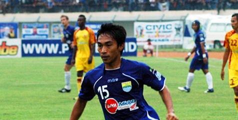 Aliyuddin Merapat Ke Sriwijaya FC