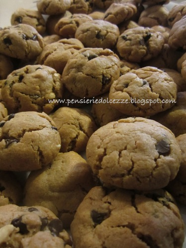 Flourless Peanut Butter Cookies 5