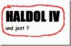 haldol i.v.