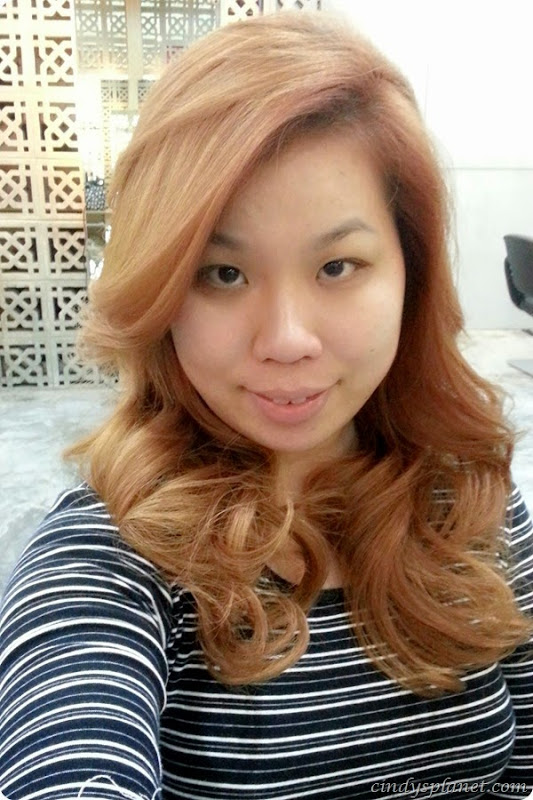 frank salon hair colour1