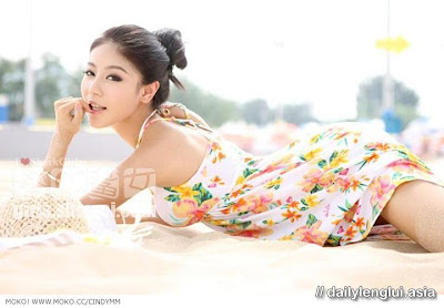 Cindy Chang Meng 常萌