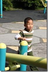 Park In Guangzhou 2011 030