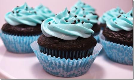 BLUE CUPCAKES (3)