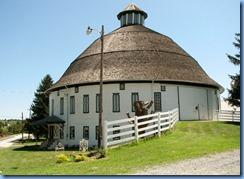 3040 Pennsylvania - Biglerville, PA - Round Barn