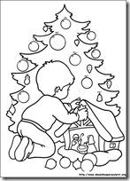 arbol navidad blogcolorear (2)