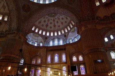 Blue Mosque 1