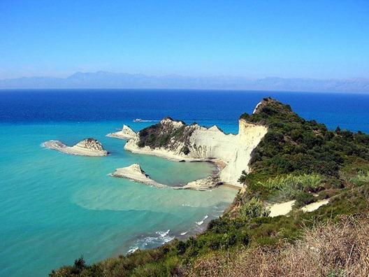 корфу-остров-греция-море-01