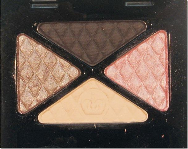 Rimmel eyeshadow mayfair